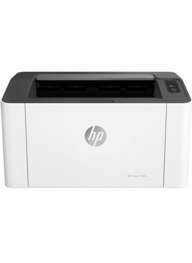 HP Laser 107A Printer 4Zb77A Renkli